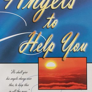 Angels to Help You Book Cover